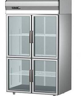 济南冷藏柜