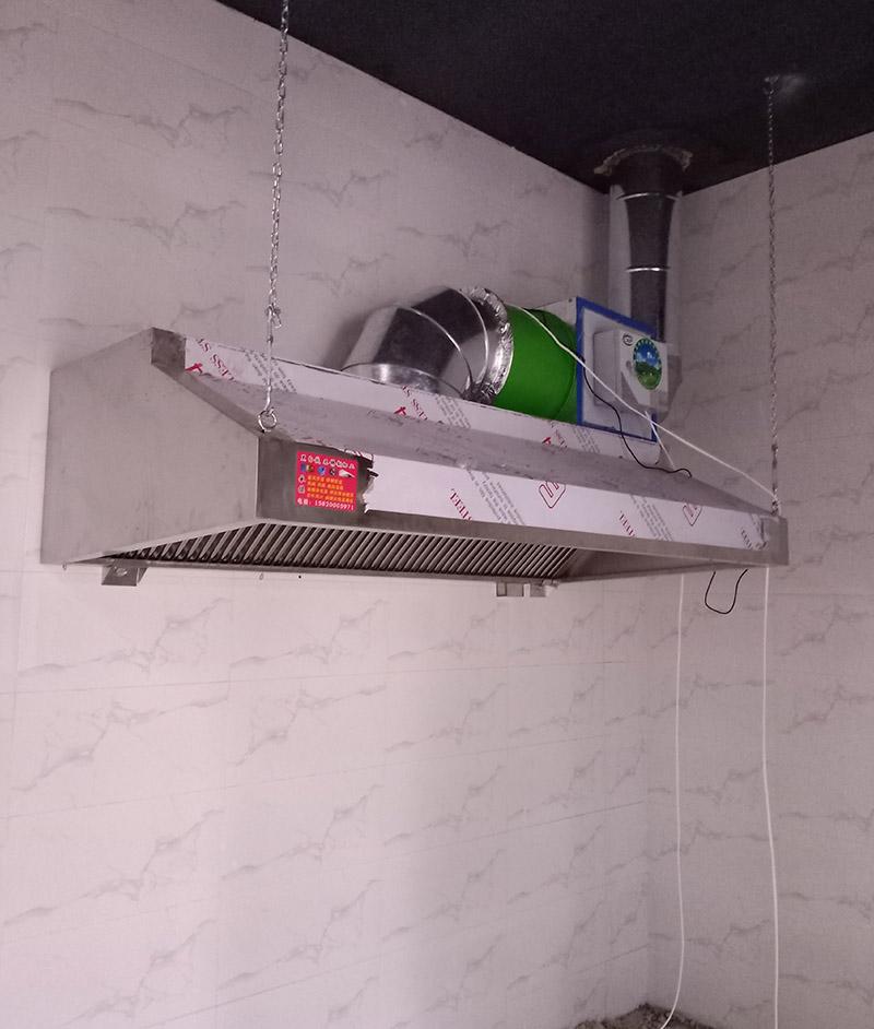 厨房排烟罩